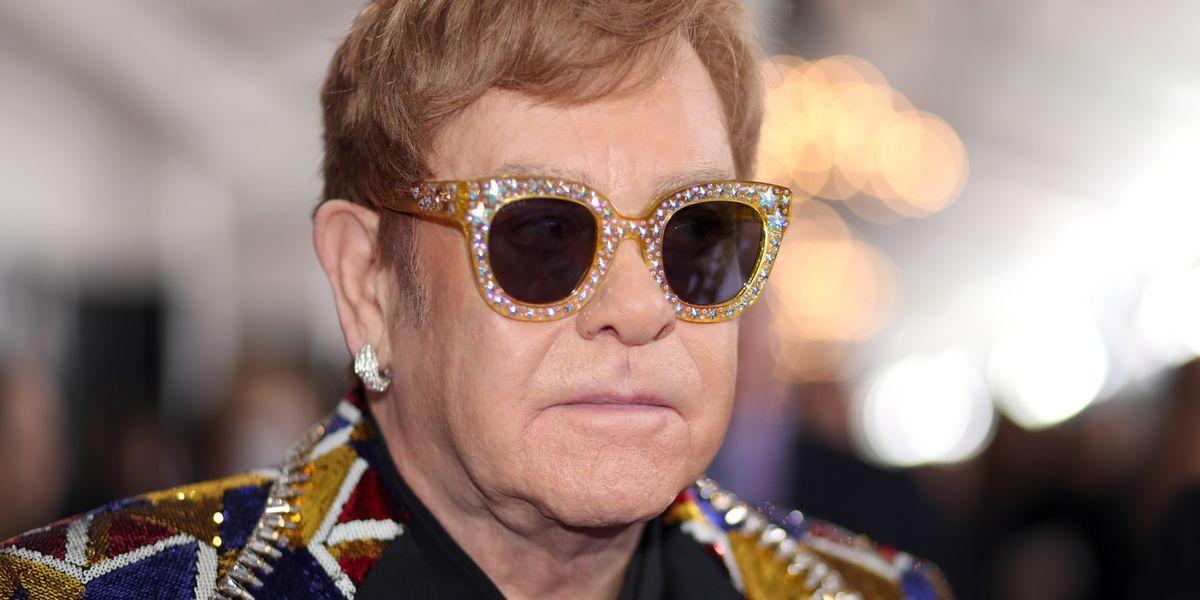 Why Elton John and George Clooney Are Boycotting Nine Luxury Hotels