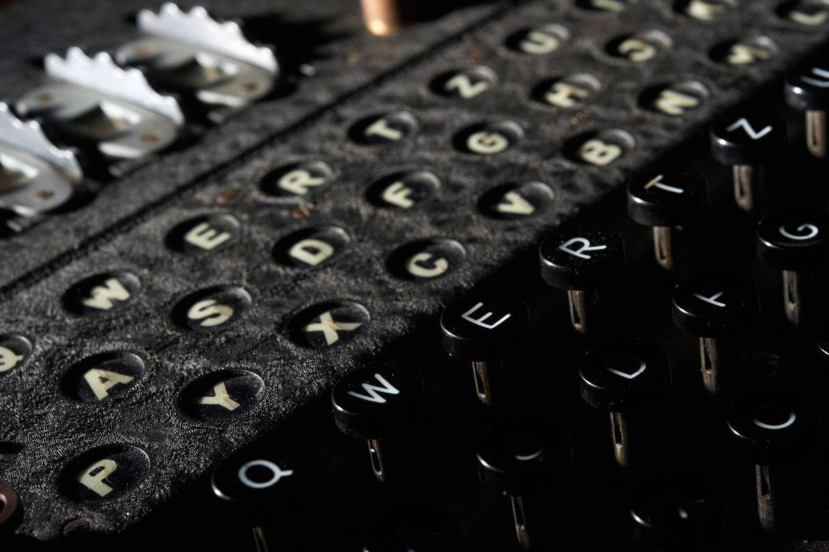 L'Enigma dei nazisti fu decifrato grazie a tre matematici polacchi