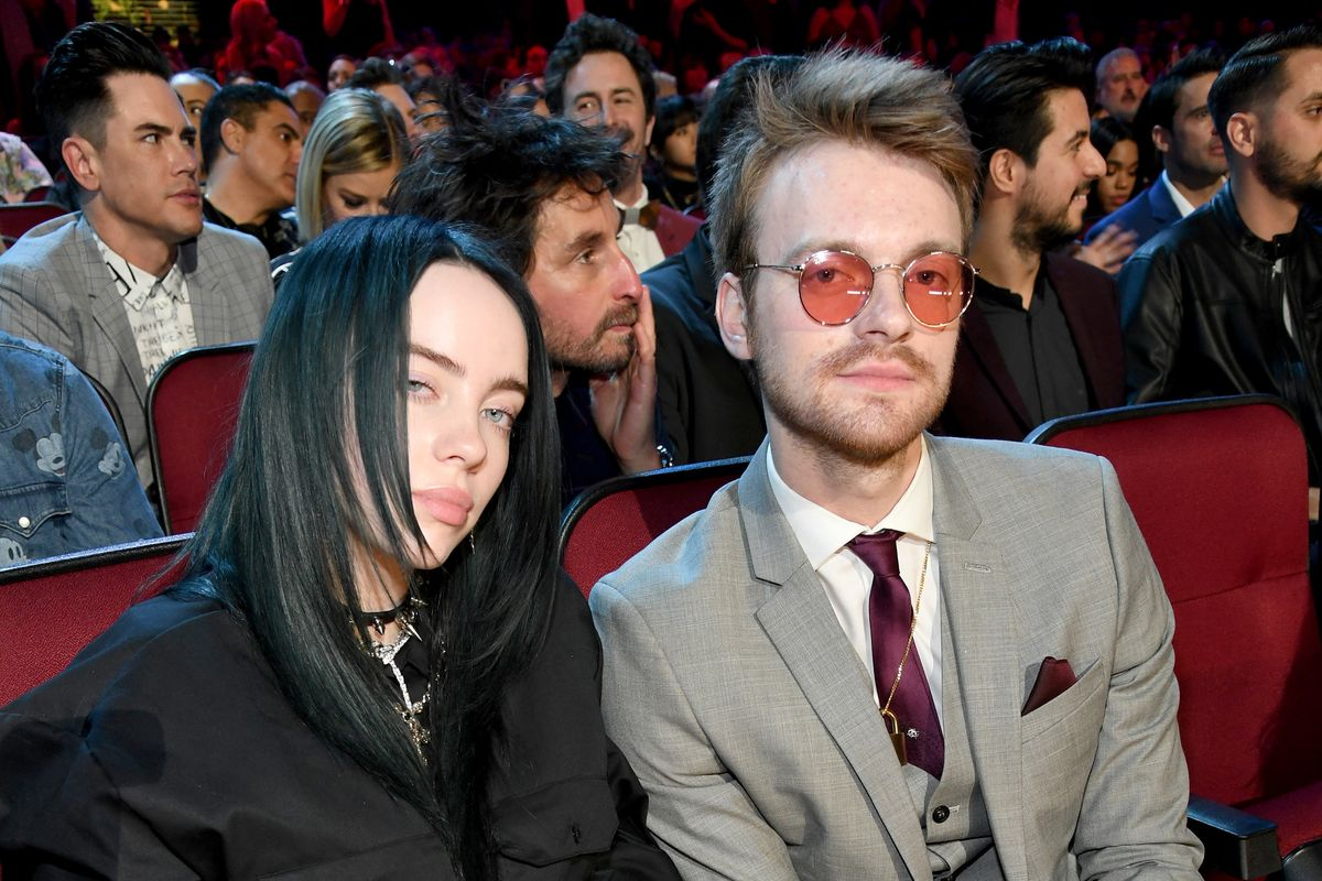 Inside the Bedroom Billie Eilish and FINNEAS Record In