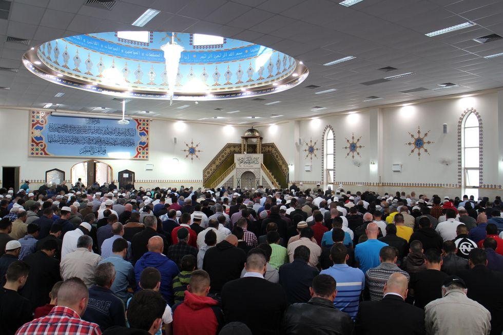An Open Letter Regarding Christchurch Mosque