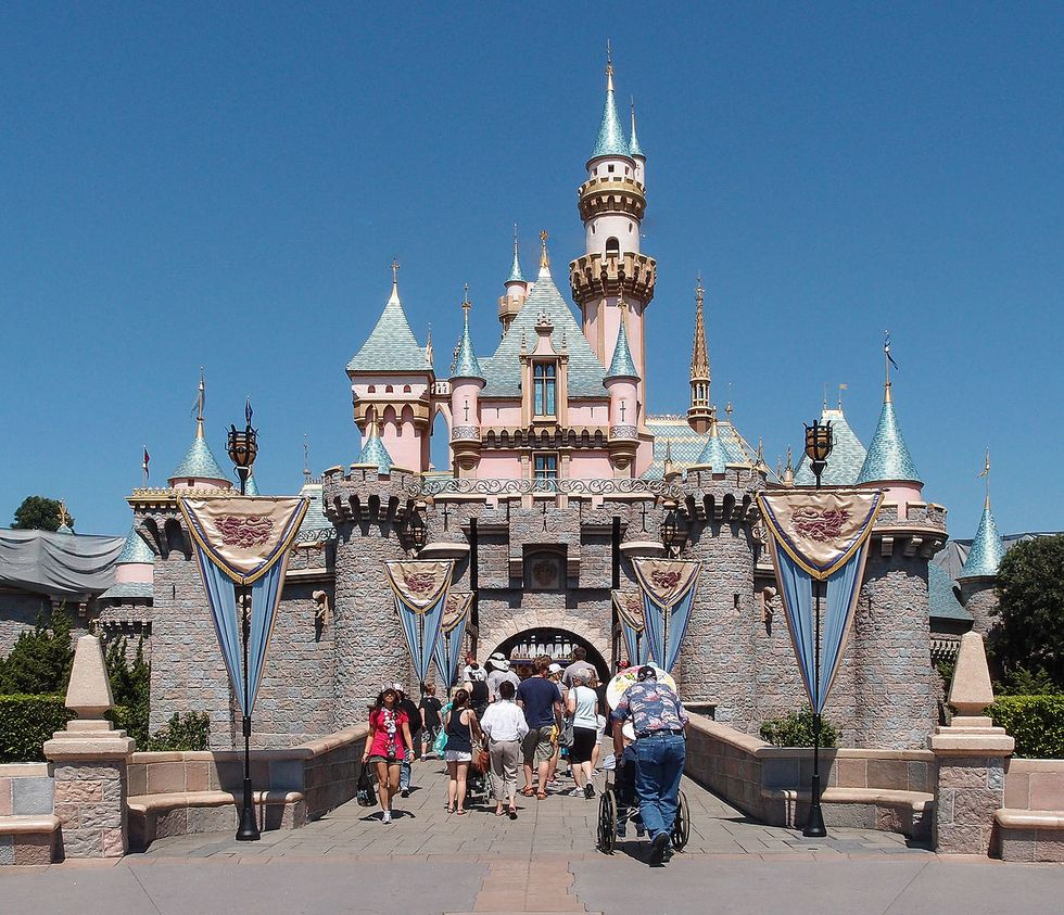 6 Hidden Gems Of The Disney Parks That Everyone Should Know