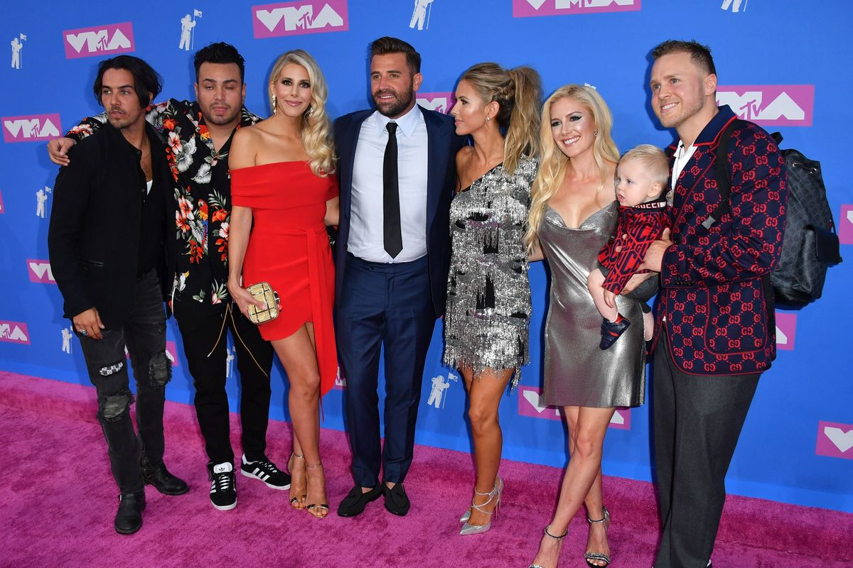 Watch the Trailer for MTV's 'The Hills' Reboot