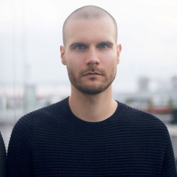 The French Producer Channeling Myspace-Era Blog House