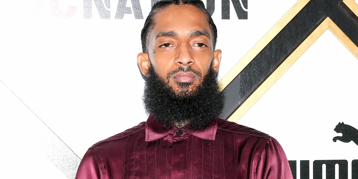 Nipsey Hussle's Suspected Killer Has Been Arrested