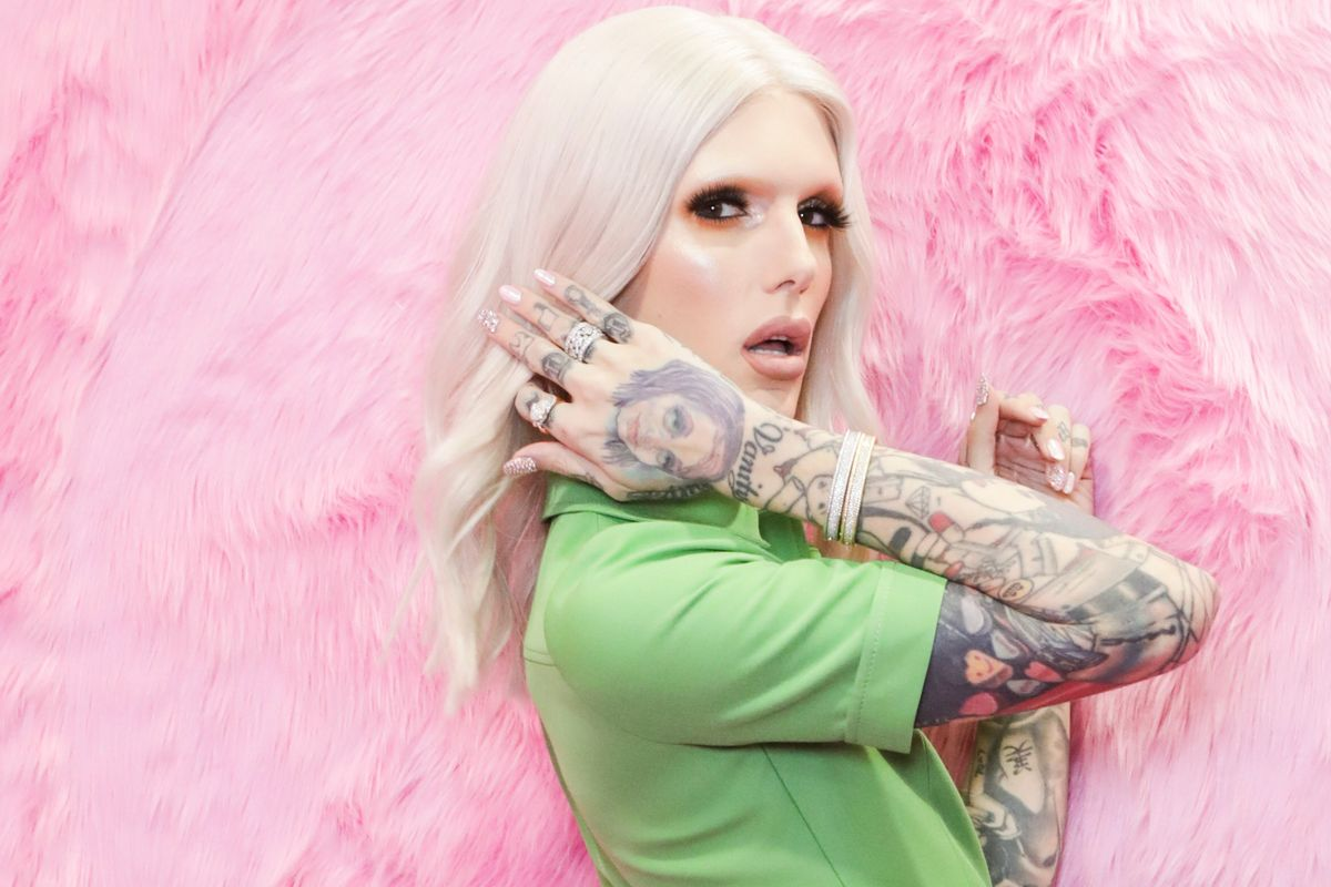 Jeffree Star and the FBI Are Trying to Find Whoever Stole $2.5 Million in Makeup