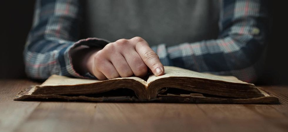 5 Bible Verses That Are Commonly Taken Out Of Context