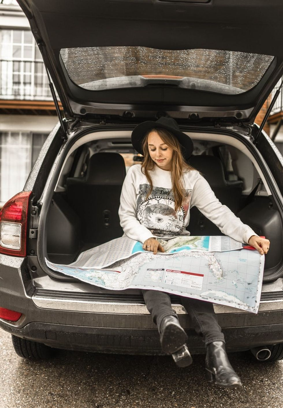 13 Road Trip Hacks For Safe And Enjoyable Travel