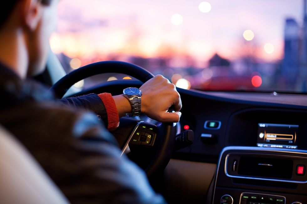 Your Uber, Your Safety Matters