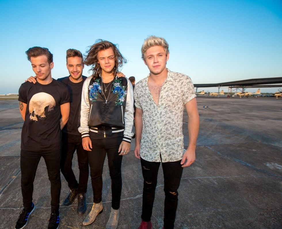 11 Underrated One Direction Songs