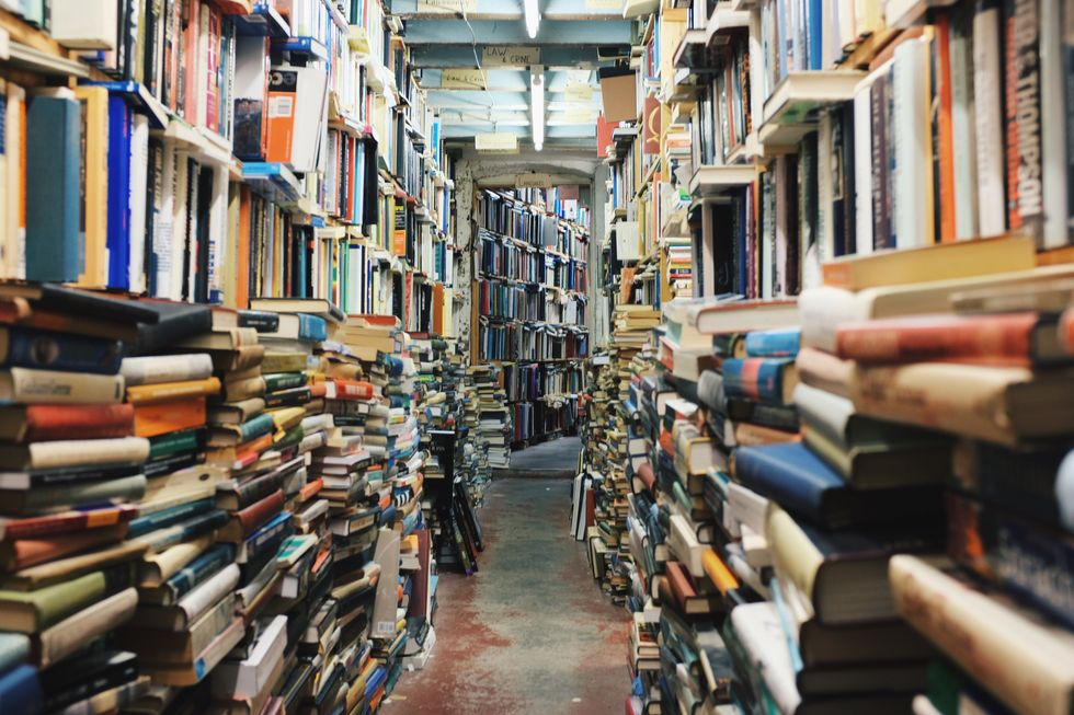 7 Fiction Books That Seem Way Too Real