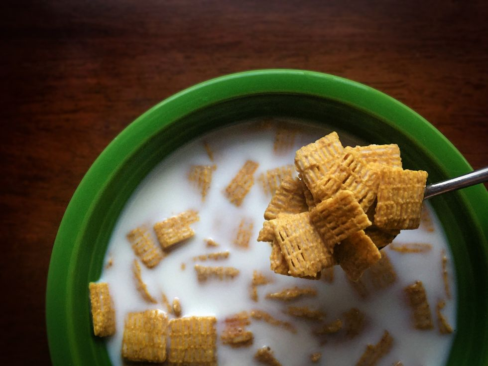 Cereal: Best Food In The World Or Just A Waste of Calories?