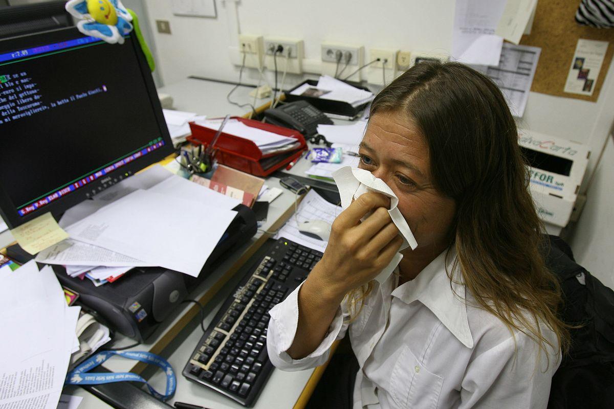 Allergie, quanti guai con i farmaci fai da te