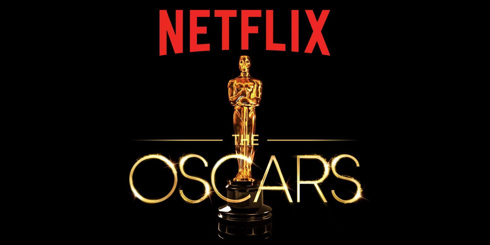 And The Oscar Goes To... Netflix?