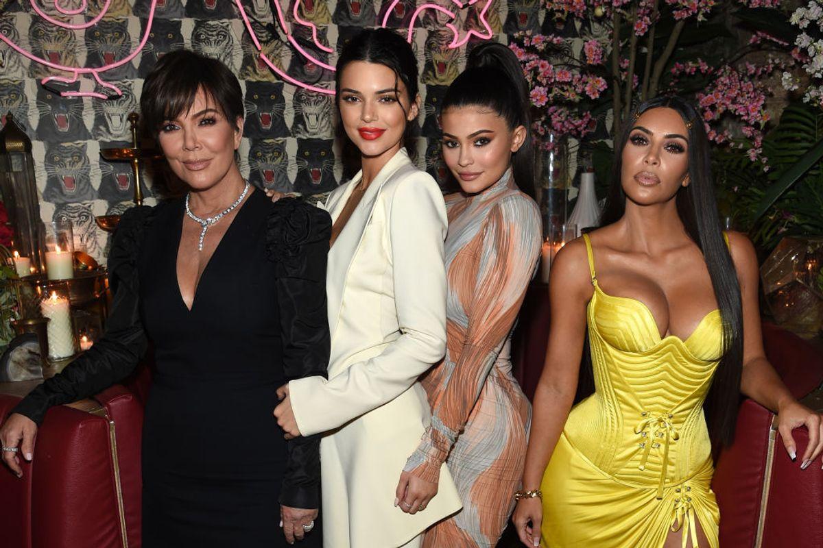 Kardashians Crush Khroma Beauty Lawsuit