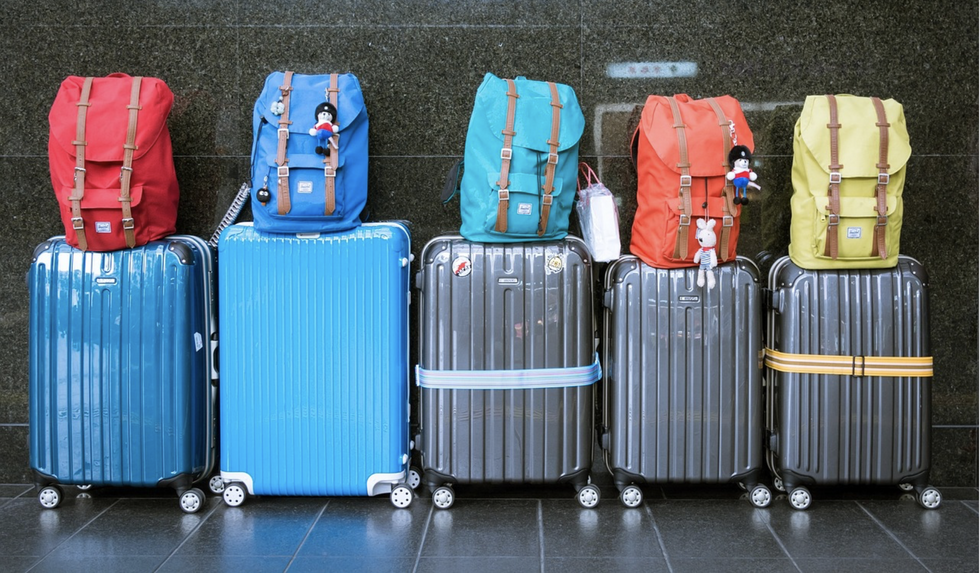 What To Do With Your College Belongings Over The Summer