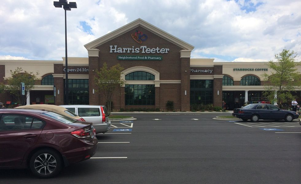 Harris Teeter Is The Quickest Stop For Bread, But It May Not Be Worth The Dough