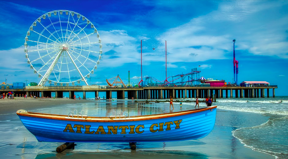 8 Advantages Of Growing Up In New Jersey I Didn't Appreciate Until I Moved Away