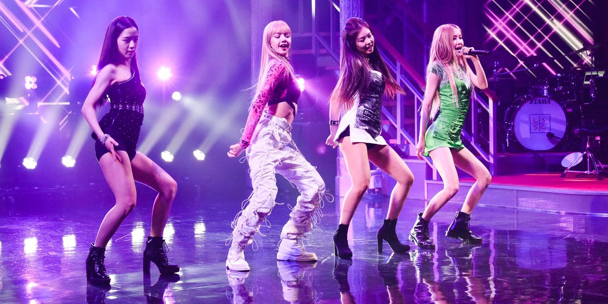Watch the Video for BLACKPINK's 'Kill This Love'