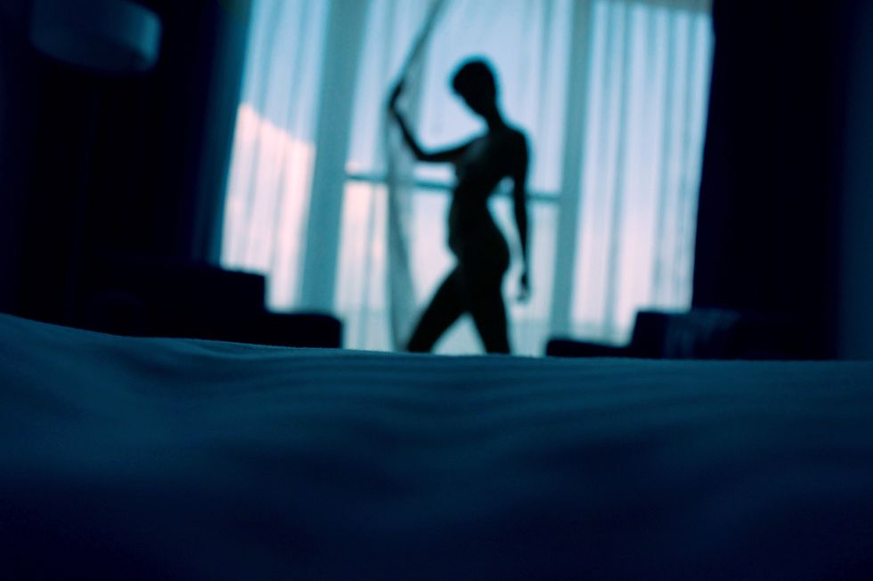 Inside The World Of A Sex Worker