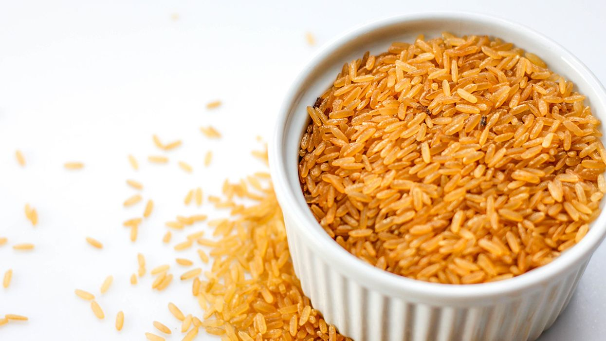 What Is the Healthiest Type of Rice?