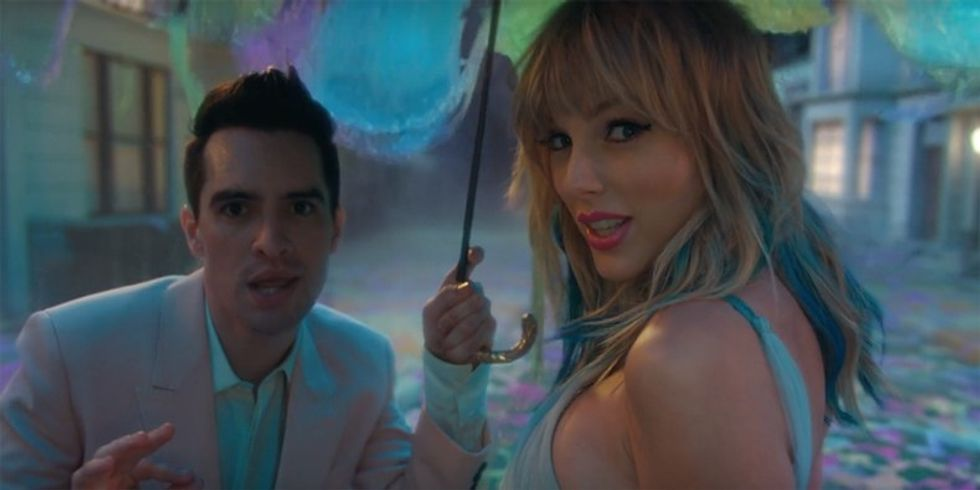 'ME!' Doesn't Have To Mimic Songs Like 'All Too Well' To Be A Stand Out Taylor Swift Song