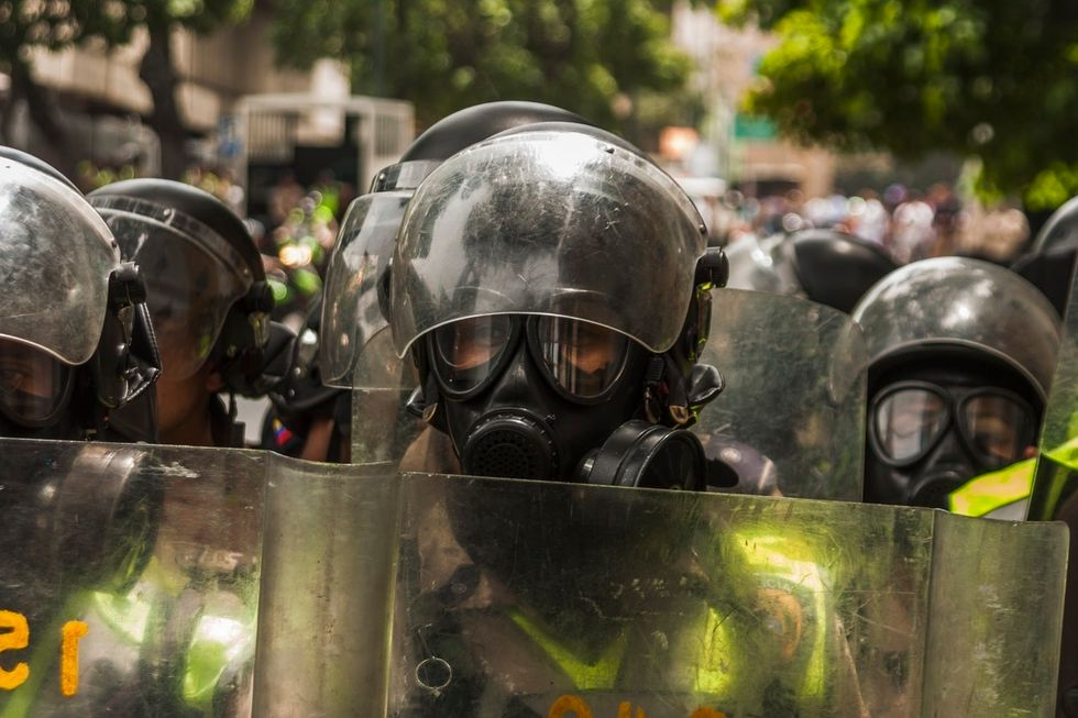 Three Important Lessons From The Venezuelan Revolt