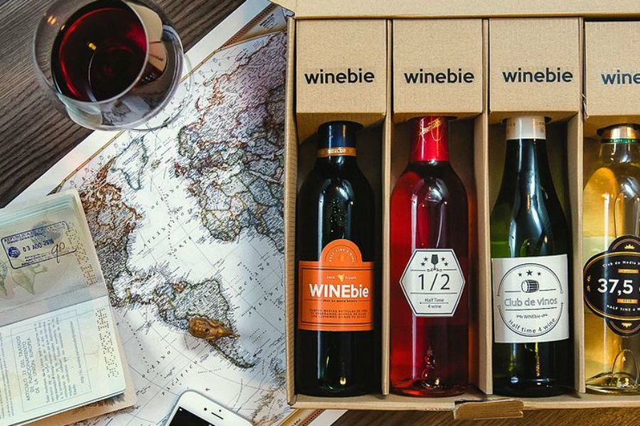 entender de vino cool millennial winebie