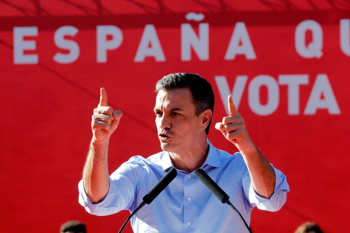 Sánchez vuole già fare deficit e nessuno si lamenta