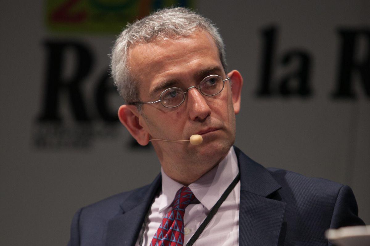 Il vicedirettore del «Corriere» le notizie (vere) le nasconde