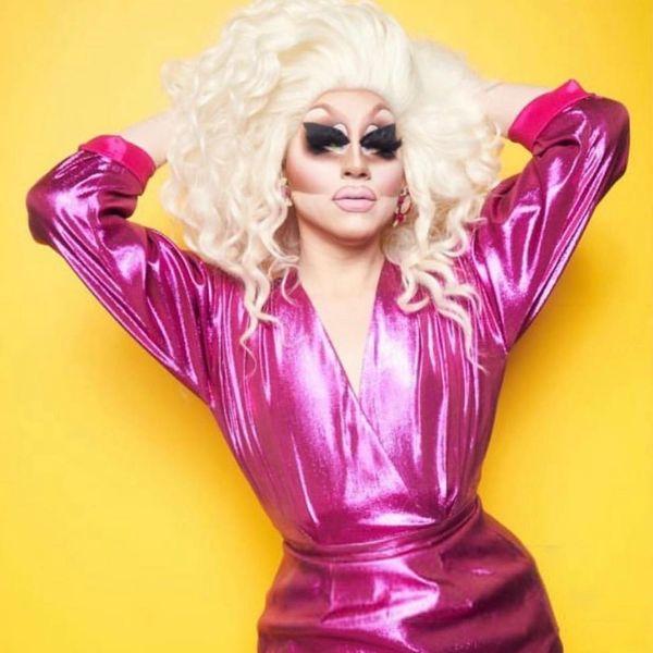 Trixie Mattel Is Launching a Beauty Brand