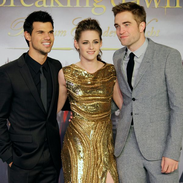 'Twilight' Is Going on Tour