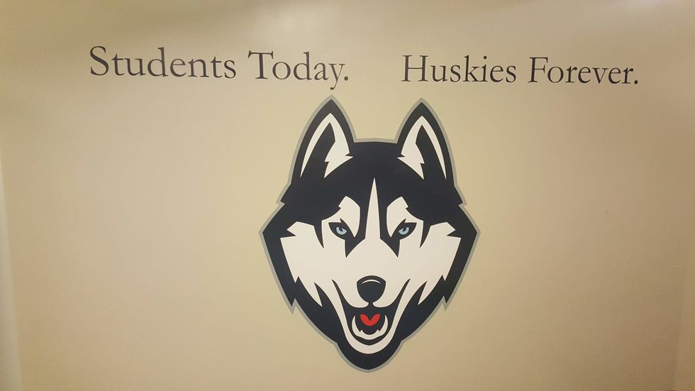 An Open Goodbye Letter To UConn