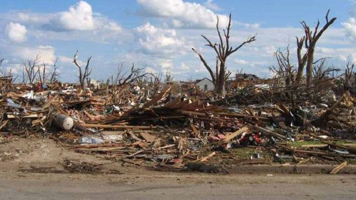 EPA Releases Report Advising Communities to Prepare for Climate Change-Related Disasters