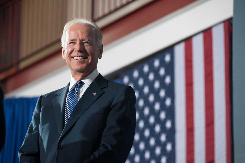 Opinion: Joe Biden Isn't The Democratic Candidate That We Need