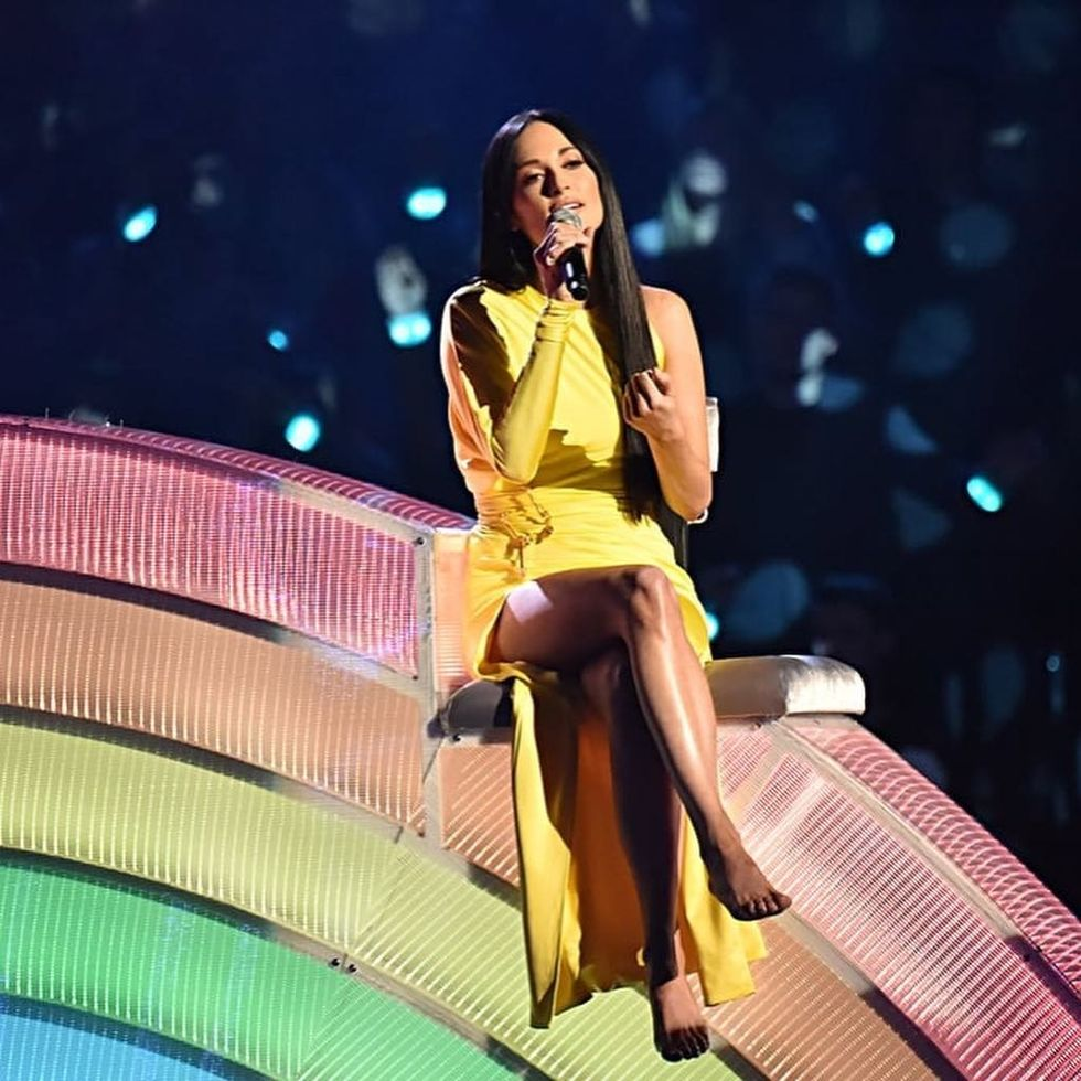 Kacey Musgraves Is The Gateway Drug To Country Music