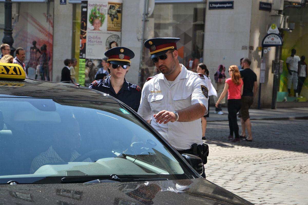 L'Europa consegna gli automobilisti ai tribunali stranieri