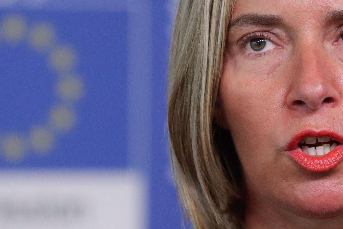 I negoziati fallimentari di Lady Pesc spingono la Serbia verso la Russia
