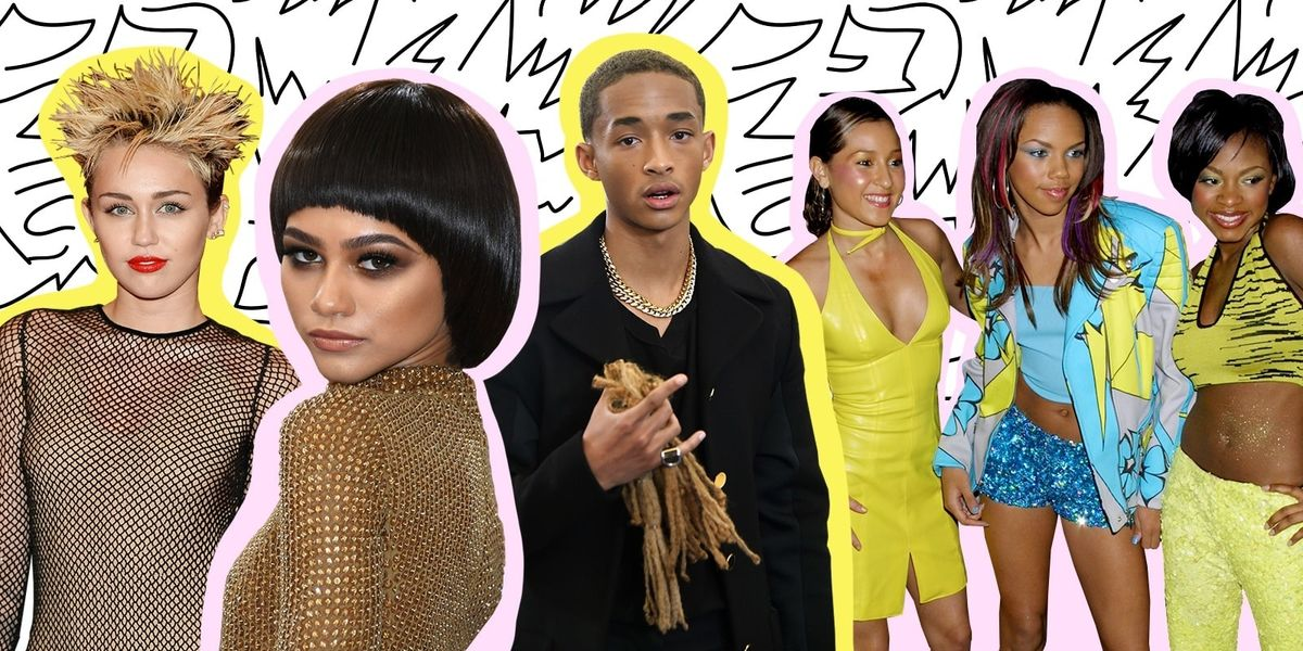 The 25 Wildest Beauty Looks From The Met Gala