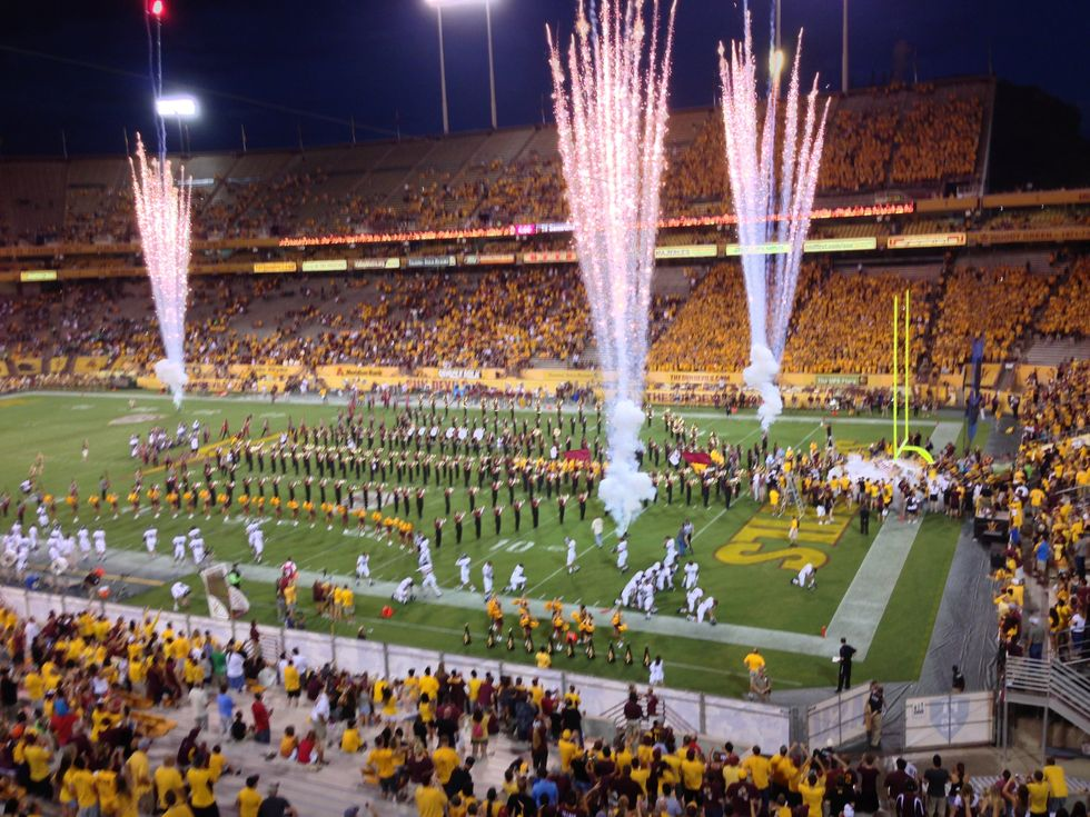 3 Reasons I Fell In Love With ASU, And Why Others May Not