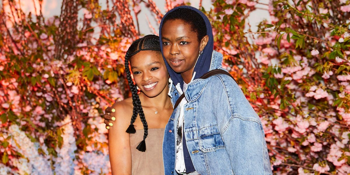 Selah Marley's 'A Primordial Place' Is a Lush Oasis