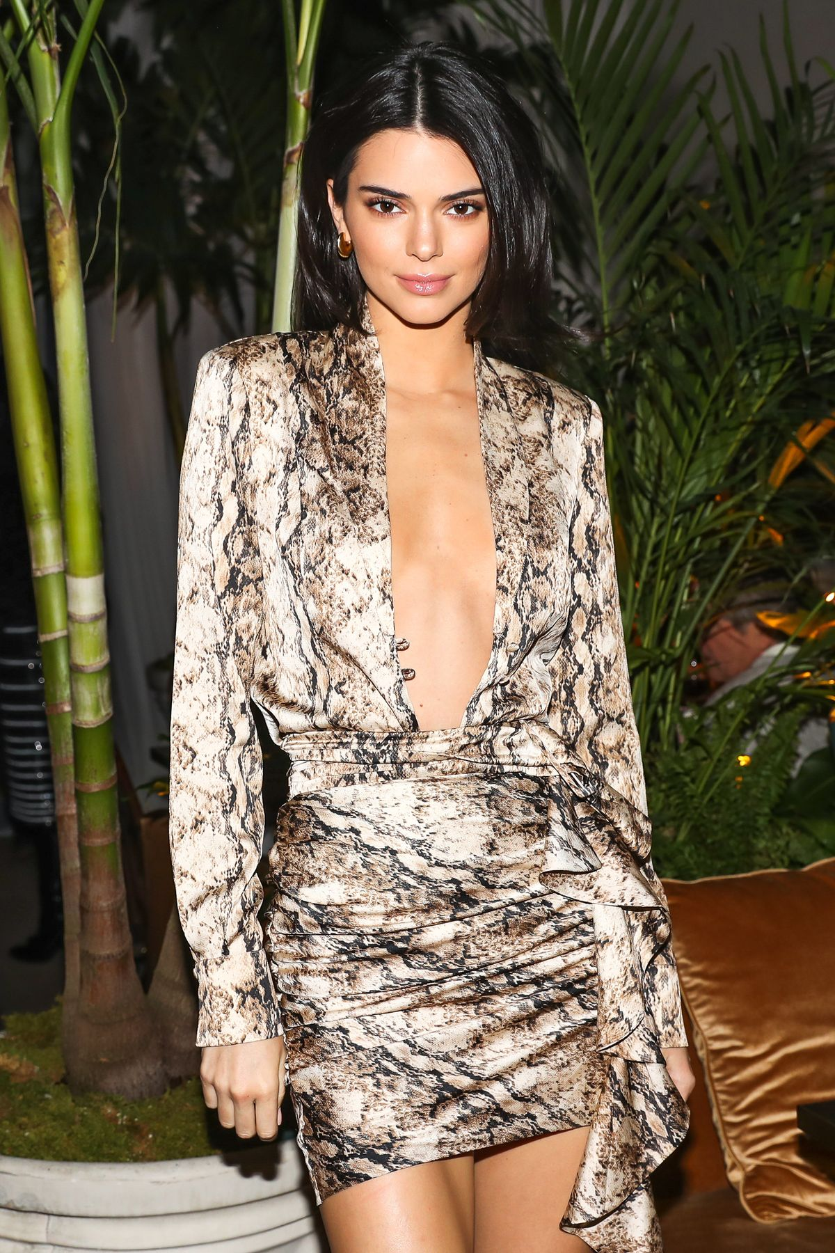 Kendall Jenner Wants to Cut All Her Hair Off