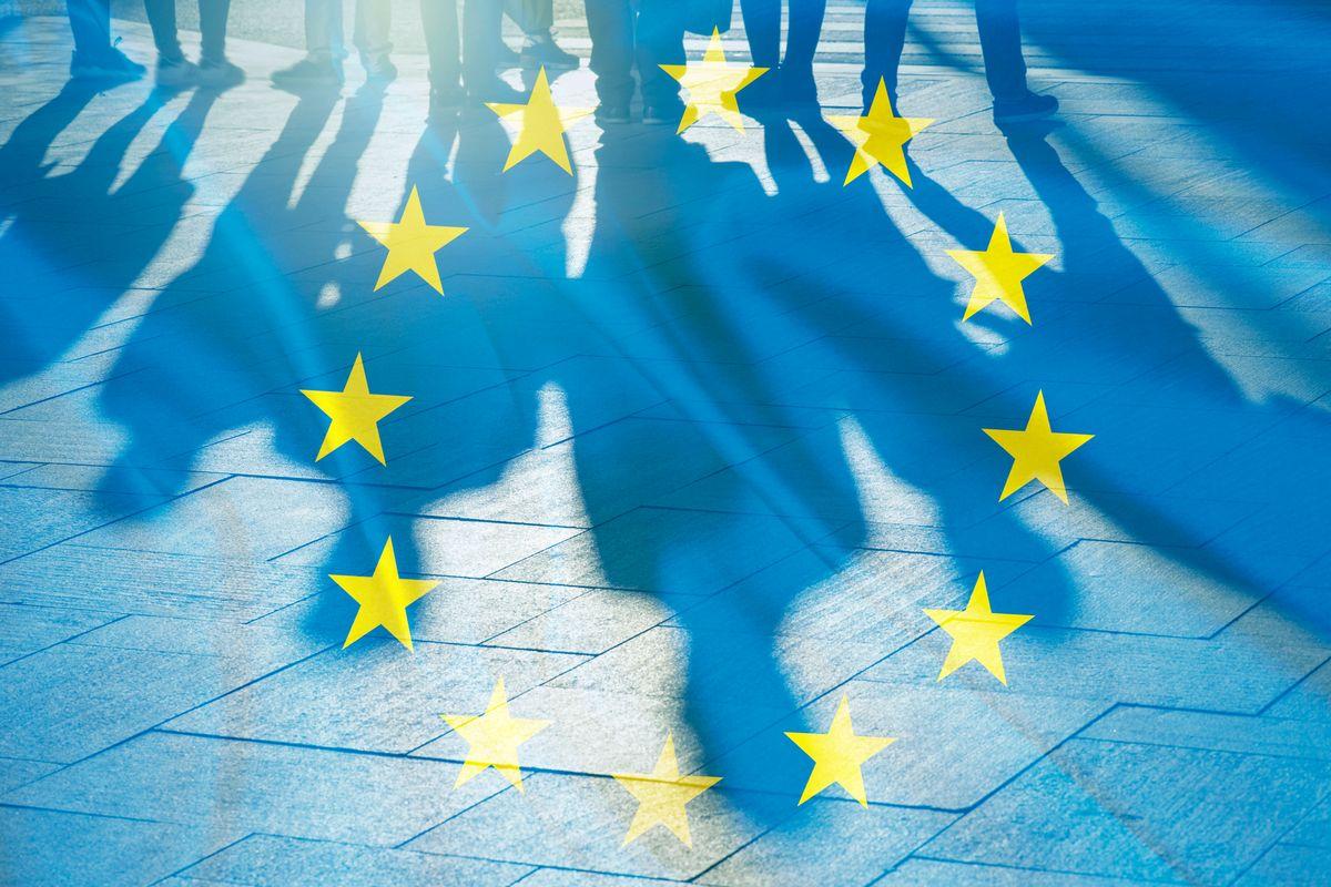 L'Europa cambierà, i popoli  rivogliono le radici