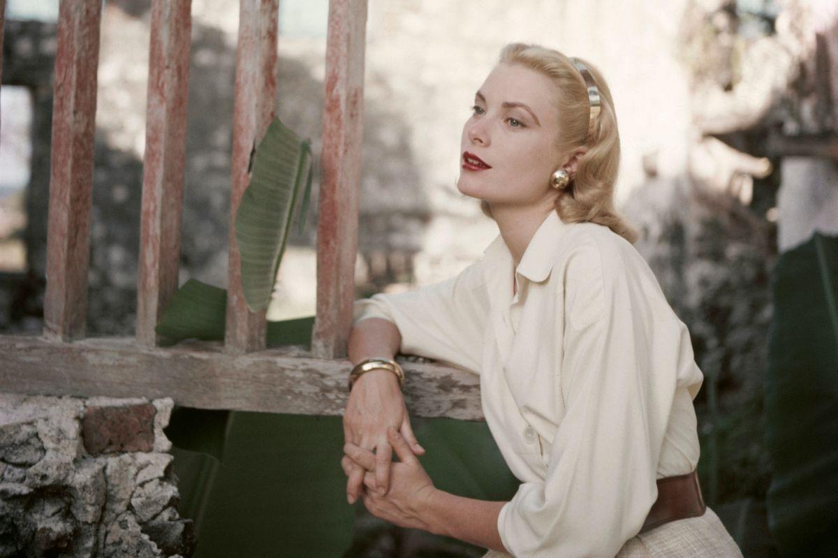 L'attrice che impedì a Onassis di prendersi il casinò di Montecarlo