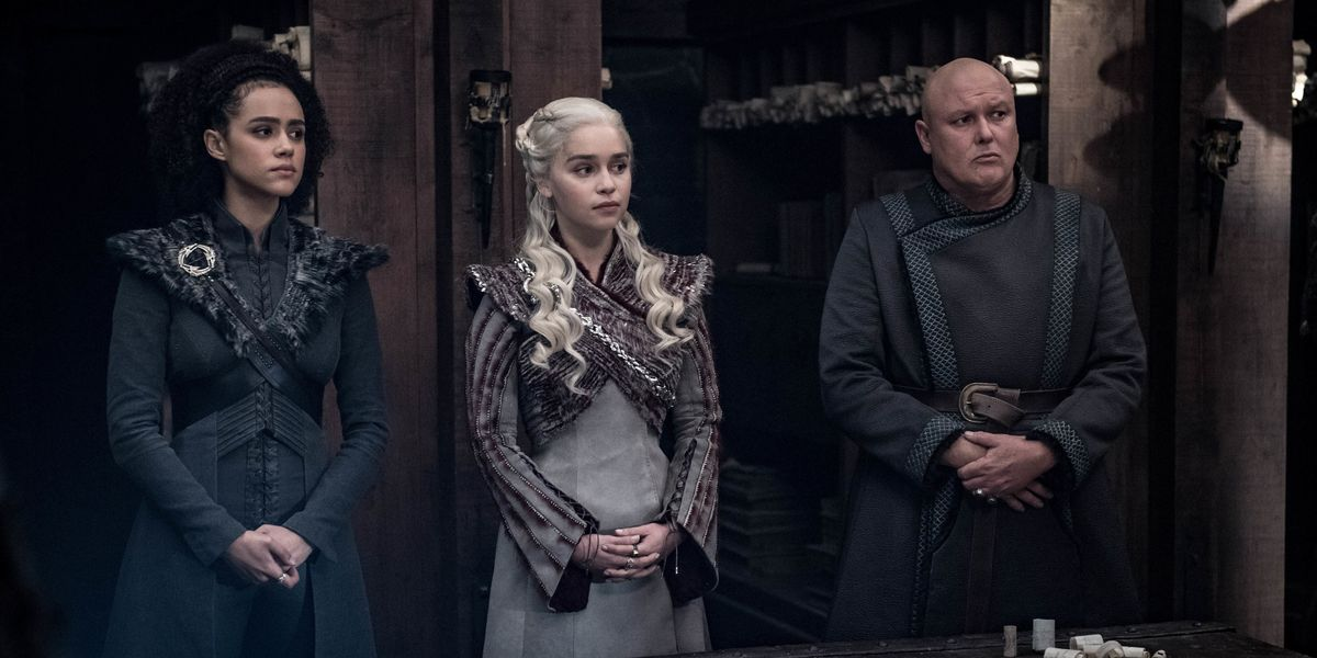 How 'Game Of Thrones' Lost Its Way