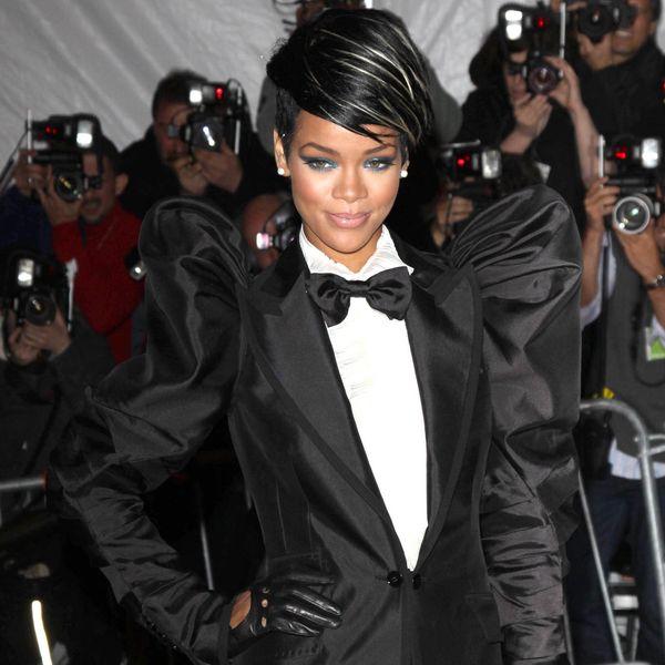 This Week in 2009: Met Gala Edition