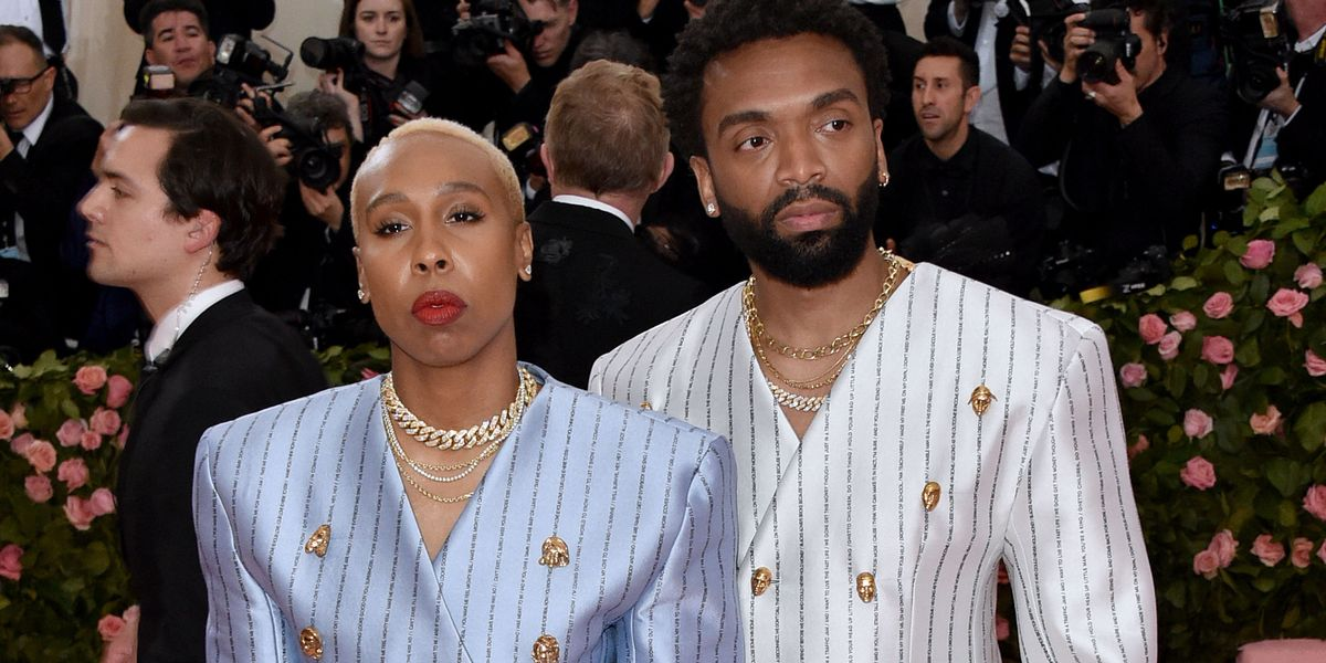 Lena Waithe Reminds the 2019 Met Gala That 'Black Drag Queens Invented Camp'
