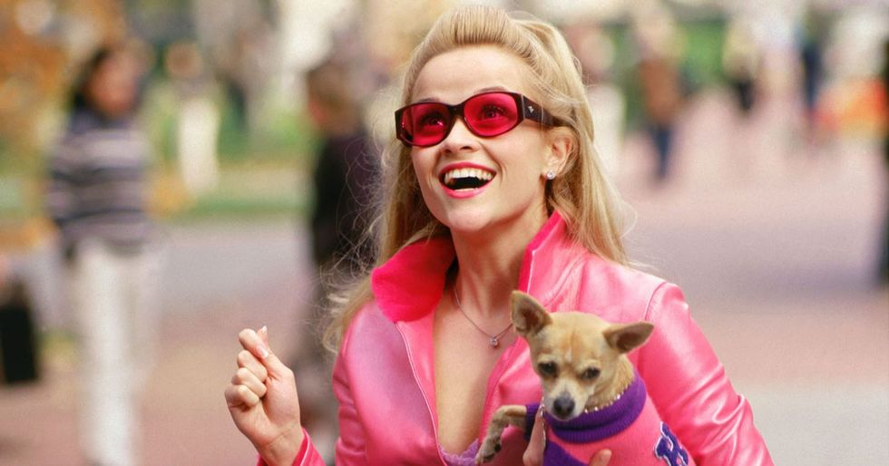 21 Quotes That Make 'Legally Blonde' Iconically Relevant Still 10+ Years Later