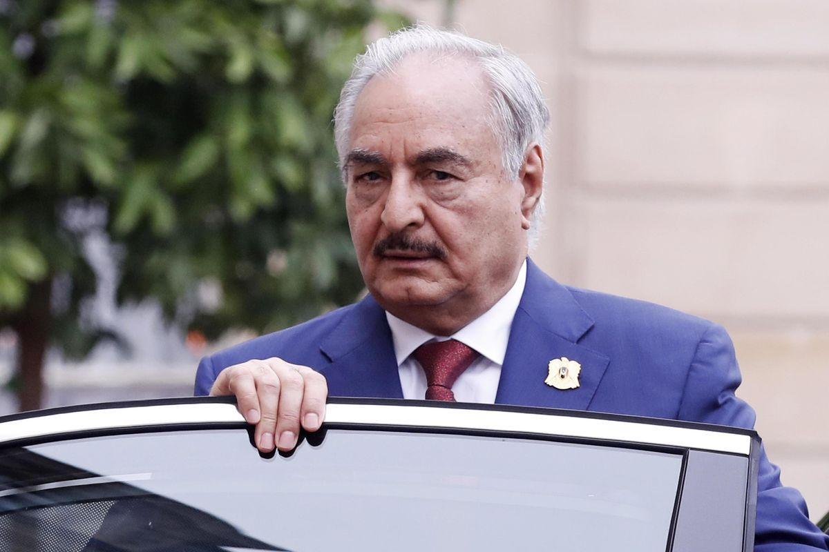 Serraj chiede all'Italia l'intervento in Libia