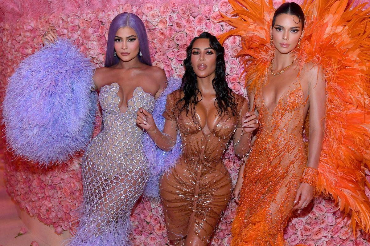 Every Kardashian Met Gala Look, Ranked