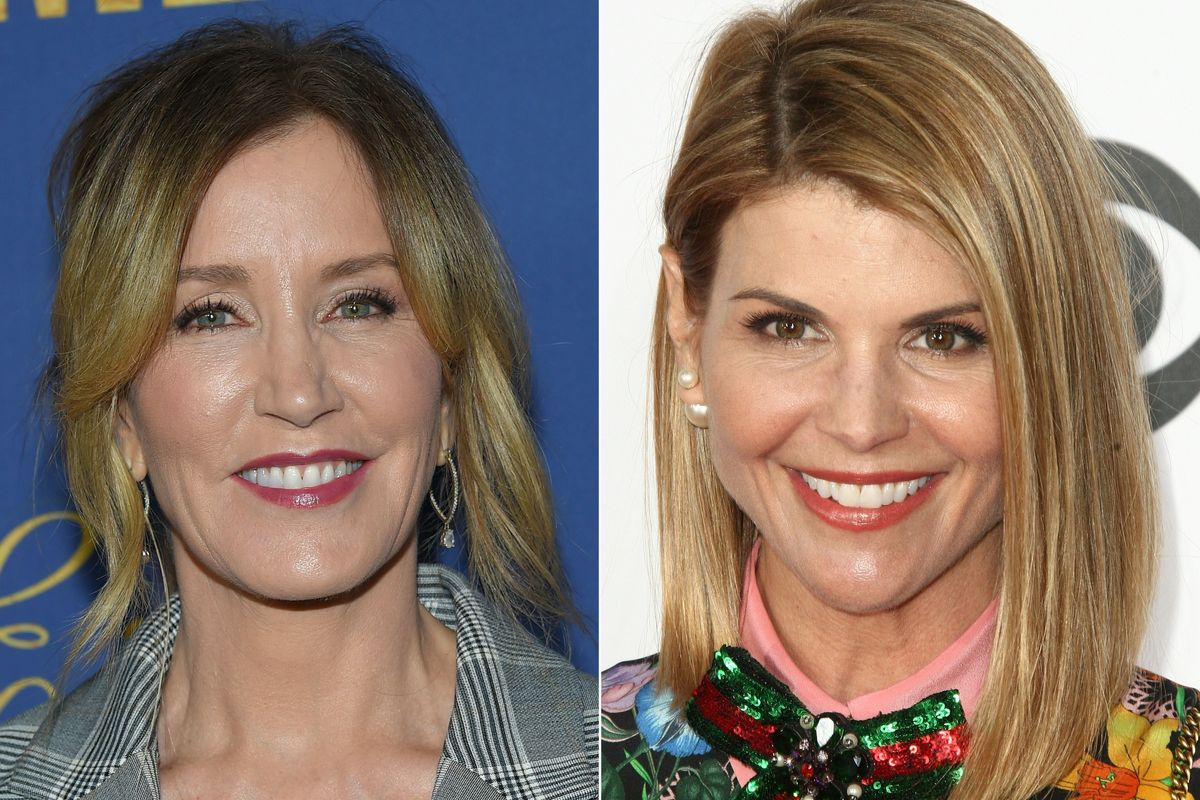 A College Admissions Scandal Show Is Coming to TV